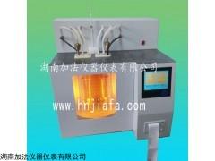 JF265Z 全自动运动粘度测定仪 GB/T265