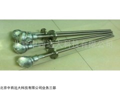 型号:M335663 碳素培烧火道专用热电偶