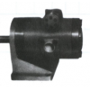 Y2B-B48C-DU-FF, 中高压双级叶片泵