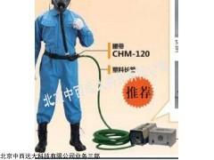 型号:TS21-CHM-12/2 电动送风式长管呼吸器