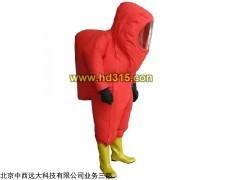 型号:RHF-1 重型防化服