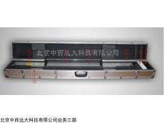型号:SO75-ZDY-SJ-ATA-01-CW1 钢轨直度测量尺