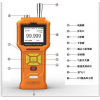 GT901-HCN(升级款) 手持式便携式氰化氢检测报警仪