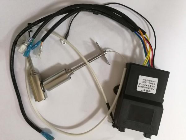 温度传感器 宁波恒辉煤气灶专用防干烧传感器  电饭煲底部温度传感器