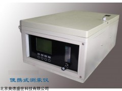 H11-QM201G 便携式测汞仪