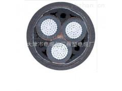 阻燃铠装电力电缆ZR-YJLV22-3*240