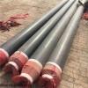 汉口聚氨酯泡沫预制保温钢管结构