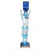 单双层玻璃反应釜YSF-1L、2L、3L