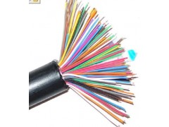 MHYA32矿用铠装通信电缆100对价格