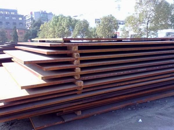 上海冶钢产14mm厚的50mn高韧性模具钢