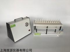 Jipad-72SPE 36孔72孔水产品SPE快速前处理装置