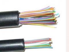 PYV22 9*2.5屏蔽型铁路信号电缆