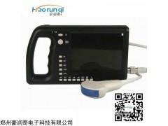 DL-S5 青海牦牛养殖基地动物B超