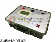 GM-5KV10KV/15KV/20KV 可调高压兆欧表