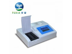 FX-SP05 多功能食品安全检测仪