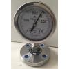 Y-150BF/Z/MF(B)/316 不锈钢隔膜耐震压力表