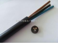 KFFP 6*2.5屏蔽耐高温电缆