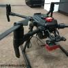 经纬M200  多旋翼精准农业无人机