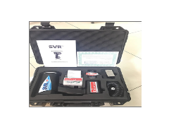 SVR 手持式蓝牙版电波流速测量仪