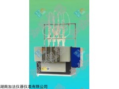 JF0722 润滑油高温泡沫特性测试仪SH/T0722
