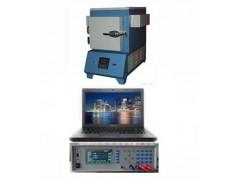 FT-352 高温条件下测试导体新材料的电导率特性变化情况