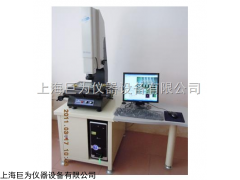 湖南智能型影像测量仪