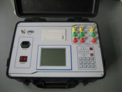 变压器空载负载特性损耗参数测试仪