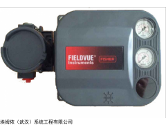 FisherDVC6200系列智能型电气阀门定位器