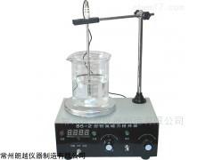 85-2 電熱磁力攪拌器新款
