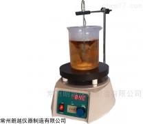 GL-3250B 電熱磁力攪拌器