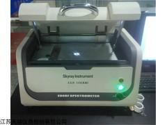 EDX1800B X射线荧光RoHS分析仪