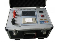接触开关回路电阻测试仪,大电流微欧计