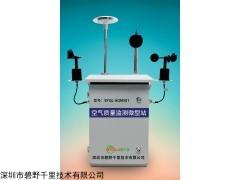 BYQL-AQMS 城市街道网格化微信空气监测站