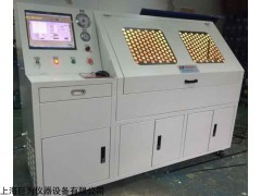 JW-4810 浙江省手动/全自动爆破试验台