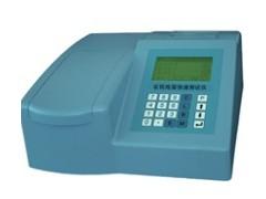 AS-2200PR 台式十二通道农药残留速测仪