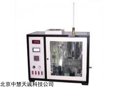 FCJH-516 高真空减压蒸馏测定仪 FCJH-516