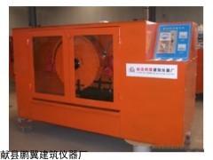DQ-4岩石锯石机技术参数