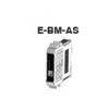 E-BM-AC-05F ATOS不带集成式传感器E-BM-AS系列放大器