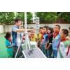 气象环境自动观测站可用于教学科研气象站
