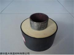 供暖热水发泡保温管价格介绍