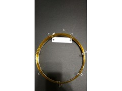 HH-FFAP 毛细管柱测定料中残留苯乙烯