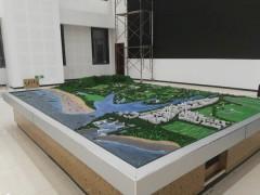 地形地貌类沙盘模型