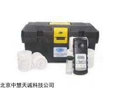 DWDS-CL501 五参数快速测定仪(余氯 二氧化氯 亚氯酸盐)