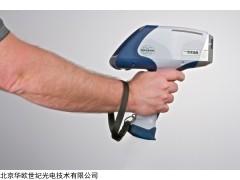 布鲁克手持式固废检测仪
