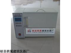 CCL-5水泥氯离子分析仪鹏翼厂