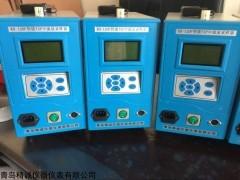 JH-120F TSP PM10 PM2.5颗粒物采样器