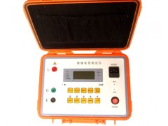 电子式大功率缘电阻测试仪