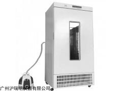 LRH-250-S 恒温恒湿培养箱 珠江牌恒温湿试验箱