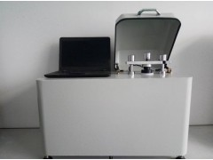 FT-7100 粉体流动测试仪(转鼓法)
