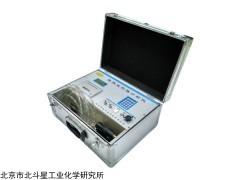pGas2000-FGA-CV-E4s 便携式燃气成分分析仪
